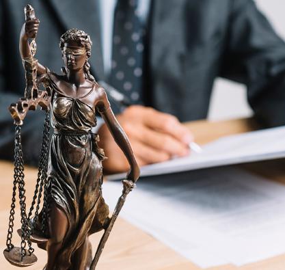 Добро пожаловать на сайт адвоката в Калининграде